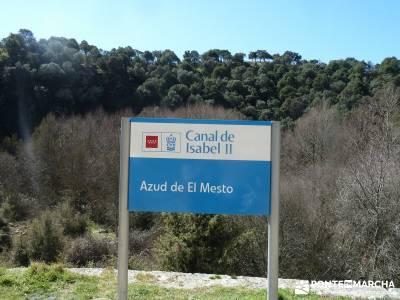 Azud del Mesto - Cascada del Hervidero;tiendas montaña madrid laguna grande de gredos